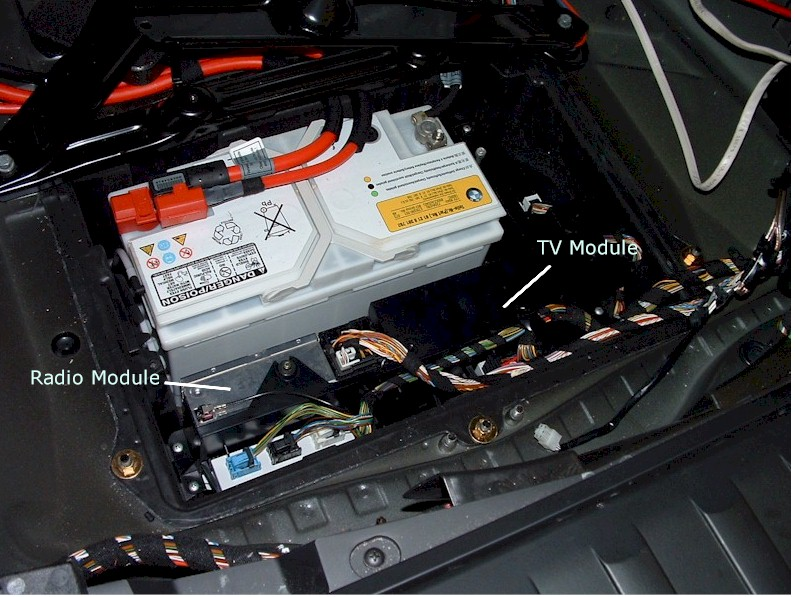 2004 bmw 740il battery location  2004  free engine image